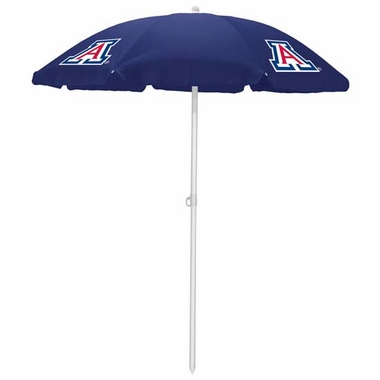 Arizona Beach Umbrella (Navy)