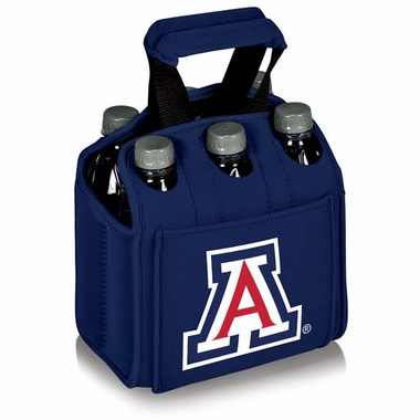 Arizona Beverage Buddy (6pk) (Navy)