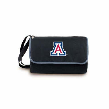 Arizona Blanket Tote (Black)