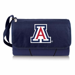 Arizona Blanket Tote (Navy)