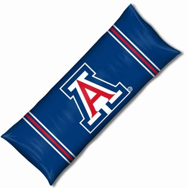 Arizona Body Pillow