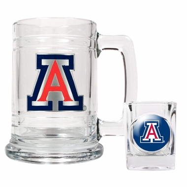 Arizona Boilermaker Set