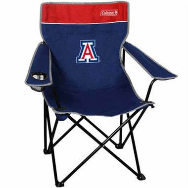 Arizona Broadband Quad Tailgate Chair