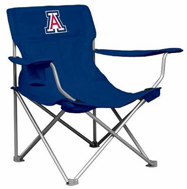 Arizona Canvas Adult Folding Logo Chair