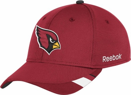 Arizona Cardinals 11 Sideline Structured Flex Hat