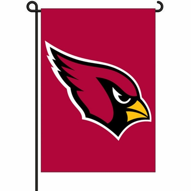 Arizona Cardinals 11x15 Garden Flag