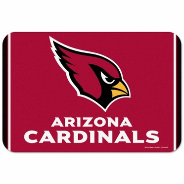 Arizona Cardinals 20 x 30 Mat