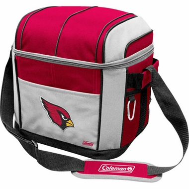 Arizona Cardinals 24 Can Soft Side Cooler