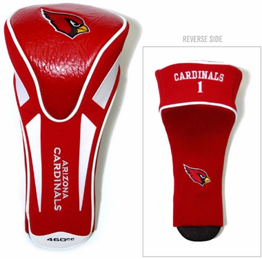 Arizona Cardinals Apex Driver Headcover