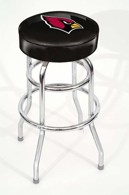 Arizona Cardinals Bar Stool