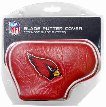 Arizona Cardinals Blade Putter Cover