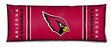 Arizona Cardinals Body Pillow
