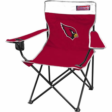 Arizona Cardinals Broadband Quad Tailgate Chair