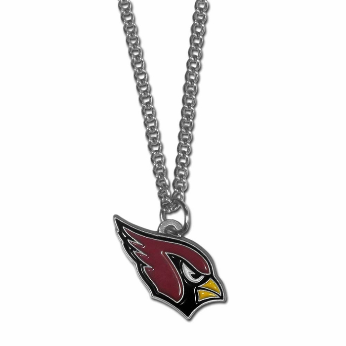 arizona cardinals chain necklace team pendant f