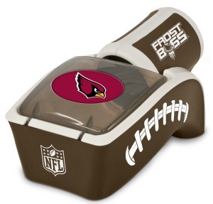 Arizona Cardinals Frost Boss Beverage Chiller