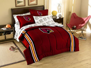 Arizona Cardinals Full Bed in a Bag