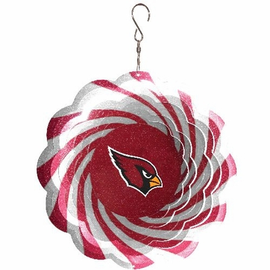 Arizona Cardinals Geo Spinner