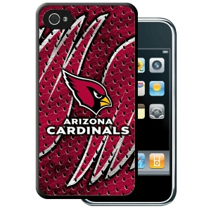 Arizona Cardinals iPhone 4 / 4s Hard Case