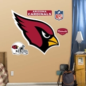 Arizona Cardinals Wall Decorations