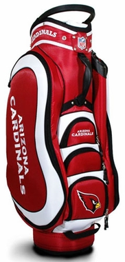 Arizona Cardinals Medalist Cart Bag