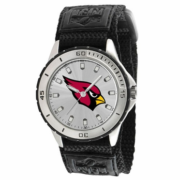 Arizona Cardinals Mens Veteran Watch