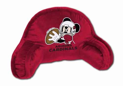 Arizona Cardinals Mickey Mouse YOUTH Bedrest