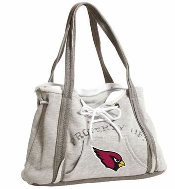 Arizona Cardinals Property of Hoody Purse