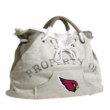 Arizona Cardinals Property of Hoody Tote