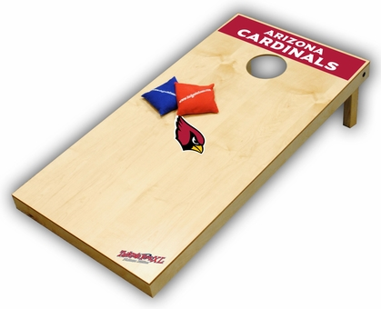 Arizona Cardinals Regulation Size (XL) Tailgate Toss Beanbag Game