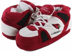 Arizona Cardinals UNISEX High-Top Slippers