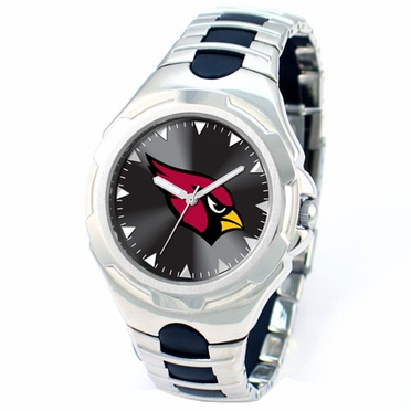 Arizona Cardinals Victory Mens Watch