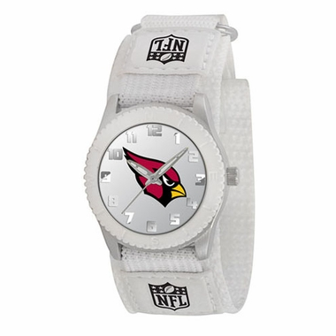 Arizona Cardinals Youth Rookie Watch (White)