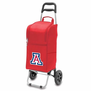 Arizona Cart Cooler (Red)