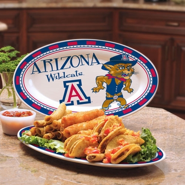 Arizona Ceramic Platter