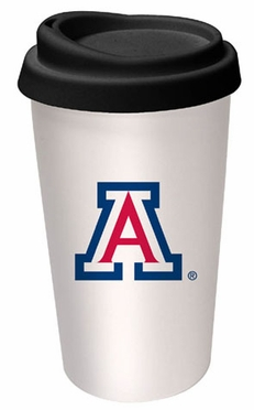 Arizona Ceramic Travel Cup