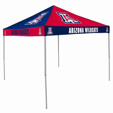Arizona Checkerboard Tailgate Tent