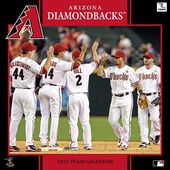 Arizona Diamondbacks Calendars