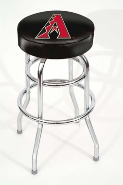 Arizona Diamondbacks Bar Stool