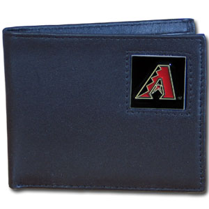 Arizona Diamondbacks Bifold Wallet (F)