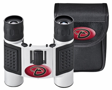 Arizona Diamondbacks Binoculars and Case