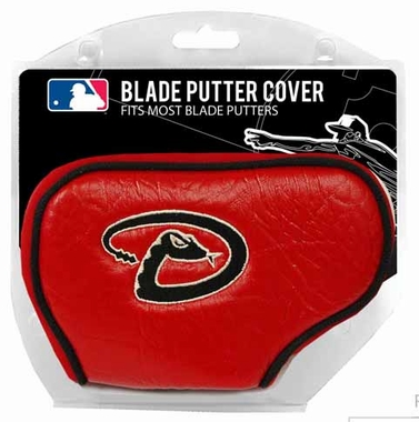 Arizona Diamondbacks Blade Putter Cover