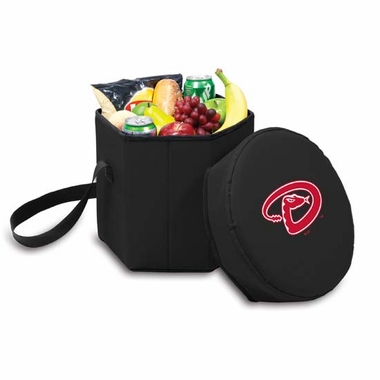 Arizona Diamondbacks Bongo Cooler / Seat (Black)