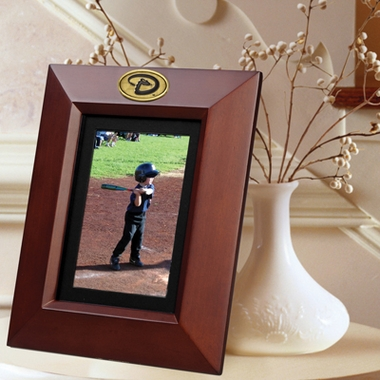 Arizona Diamondbacks BROWN Portrait Picture Frame