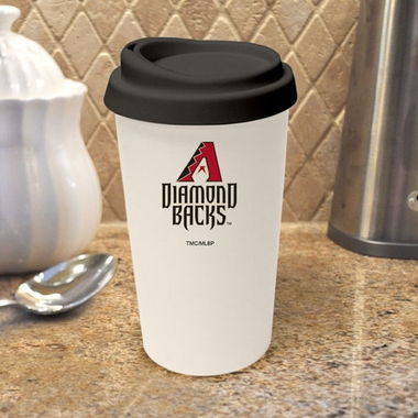 Arizona Diamondbacks Ceramic Travel Cup