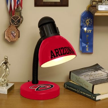 Arizona Diamondbacks Dorm Lamp