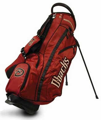 Arizona Diamondbacks Fairway Stand Bag