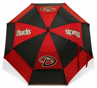 Arizona Diamondbacks Golf Umbrella