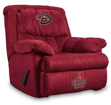 Arizona Diamondbacks Home Team Recliner