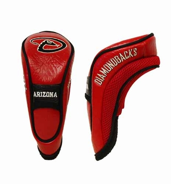 Arizona Diamondbacks Hybrid Individual Headcover
