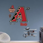 Arizona Diamondbacks Wall Decorations